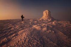 Life on Mars by Karol Nienartowicz on Karkonosze Mountains / Poland Landscape Photos, Landscape Photography, Polish Mountains, Mountain Photos, Life On Mars, Mountain Range, Kaito, Best Photographers, National Geographic