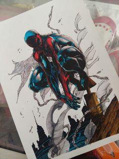 Spiderman 2099 3