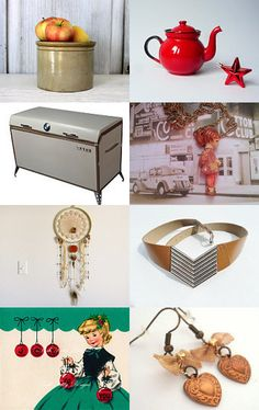 Vintage holiday by Monica on Etsy--Pinned with TreasuryPin.com