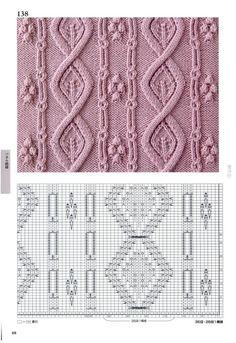 0_1bf62e_a9c07cd7_XXL.jpg (703×1024) | вязание | Постила