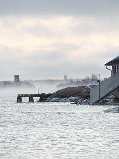 Hanko, Finland Baltic Sea, Archipelago, Helsinki, Coastal Living, Oceans, Tofu, Wonders Of The World, Denmark, Lighthouse
