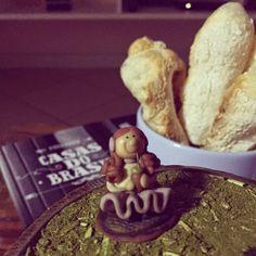 Enjoy the Simple Things: Rosca de Polvilho sem ovo