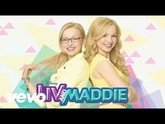 """Dove Cameron - True Love (From """"Liv & Maddie""""/Audio Only) - YouTube"""