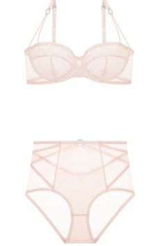 10 Lingerie Brands to Know Right Now Time to give your intimates drawer a major upgrade.  You might not be so lonely in this collection of lingerie–the New Zealand-based brand has prided themselves on supporting body positivity and freedom through their minimal meets sexy collection.