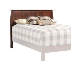 Bordeaux Panel Bed