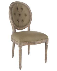 Two Blanchett Side Chairs - Neiman Marcus