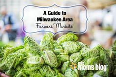 Exploring Milwaukee's Fabulous Farmers' Markets