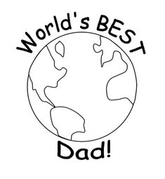 Desktop Background Wallpapers I Love You Dad Coloring Pages For
