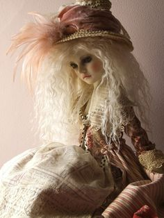 Lily Rose doll