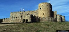 Castillo de La Adrada - Avila, valle del Tietar
