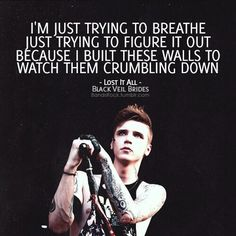 Lost it all, one of the best songs I have ever heard ♥