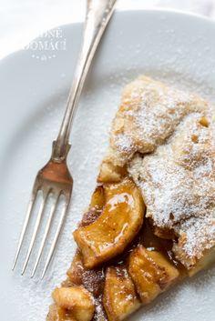 Jablečný koláč | Hodně domácí