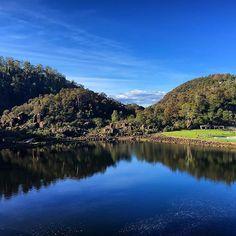 #travel #trip #vacation #launcheston #tasmania #chairlife #australialife #2016