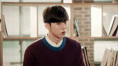 Nam Joo Hyuk Cheese in the trap