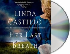 Audiobook: An extraordinarily beautiful Amish woman, a dangerous femme fatale, is the central figure in a story that reveals a dark side of Painters Mill and its seemingly perfect Amish world. What at first seems like a tragic but routine car accident suddenly takes on a more sinister cast as evidence emerges that nothing about the crash is accidental.
