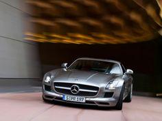 www.illiconego.com AMG SLS