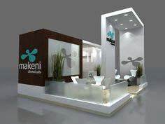 Makeni Chemicals by Marcos Paulo at Coroflot.com