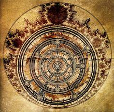 Космография Мундуса,Мундус,The Elder Scrolls,фэндомы,красивые картинки