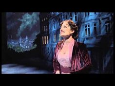 Clips of Matthew Morrison, Kelsey Grammer, Laura Michelle Kelly & the Cast of FINDING NEVERLAND - YouTube