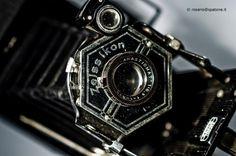 Hold camera