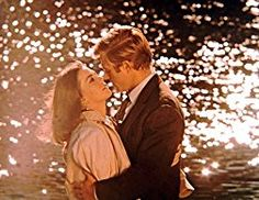 Natalie Wood and Robert Redford in This Property Is Condemned (1966)