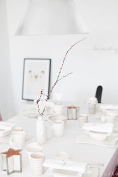 White we love, the selection of StoresConnect.nl, be inspired!