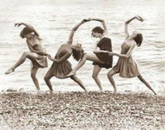 spring 2014 girl's weekend - oh yes... there will be dancing!