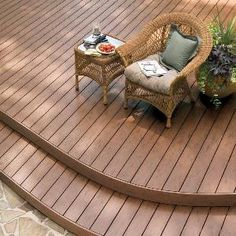 How to Choose Composite Decking  The 7 key factors to consider before buying composite decking familyhandyman May 2010