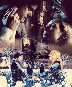 Peter & Olivia perfectjust plan perfect FRINGE