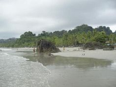El Pacífico de Costa Rica Costa Rica, Beach, Water, Outdoor, Pictures, Gripe Water, Outdoors, The Beach, Beaches