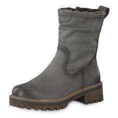 tamaris catser grau, Damen Stiefelletten Damenstiefel Boots