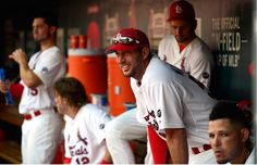 How the Cardinals can win the 2016 race