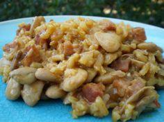 Cape Verdean Bean And Sausage Stew Jagacida) Recipe - Food.com - 305846