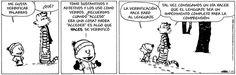 Calvin and Hobbes y otros Comics en Español