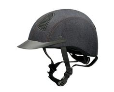 www.horsealot.com, the equestrian social network for riders & horse lovers | Equestrian Fashion : jean helmet QHP.