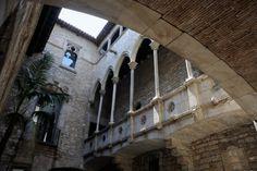 Picasso Museum Barcelona  #digitalnomads #destinationunknown #nomadlife