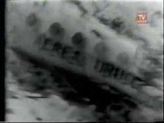 Sobrevivientes de los Andes 1972 ,un avión uruguayo con 45 pasajeros y tripulantes,  se estrelló en los Andes ,entre los pasajeros se encontraban un grupo de jóvenes jugadores de rugby de Uruguay, amigos y parientes. Los sobrevivientes quedaron atrapados por las montañas nevadas a casi 4.000 m de altitud, sin alimentos, vestimenta y a temperaturas menores a -30ºC.;Solo 16 sobrevivieron.