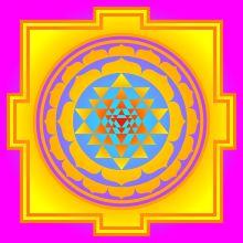 Sri Vidaya /// Sri Yantra - Wikipedia, the free encyclopedia