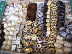 Drobné cukroví :: Cukrarstvinet