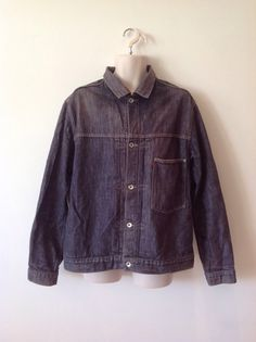 Hey, I found this really awesome Etsy listing at https://www.etsy.com/listing/239052011/vintage-levi-90s-1990s-blue-mens-denim