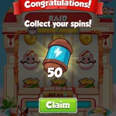 coin master daily rewards free 25 spins you looking for Free spins rewards we are daily sharing new coin master free spins link. You Can collet Coin Master over than… Daily Rewards, Free Rewards, Master App, Coin Master Hack, Miss You Gifts, Free Gift Card Generator, I Am Game, Game 4, Free Gift Cards