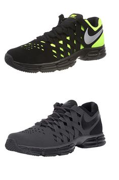 NIKE Men s Lunar Fingertrap Trainer Cross ac594f5ded
