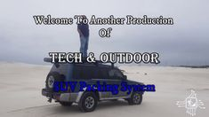 Pajero Packing System a la Gary version 1, take a look, please give me  your opinion, enjoy the video.