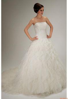 Vestidos de noiva Lisa Donetti 70257 2013