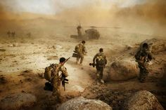 australian-military:  45-9mm-5-56mm:  (via TumbleOn)  Australian SOTG (Special Operations Task Group) in Afghanistan