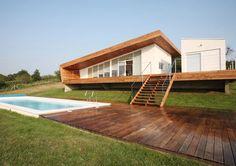 Beautiful Modern Coastal Home