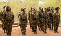 <p>In the past two years that the Mambas have been on patrol in Kruger Park, they have reduced the rate of rhino poaching by 76 percent … You read that right – 76 percent. </p>