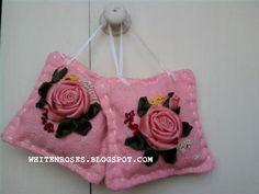 Whitenroses: Sweet Roses Potpourri