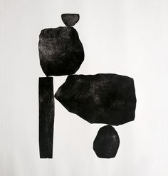 richard serra drawings and etchings from iceland