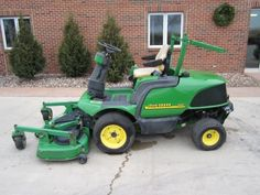 John Deere Landscape Equipment    http://www.rockanddirt.com/equipment-for-sale/JOHN-DEERE/landscape-equipment